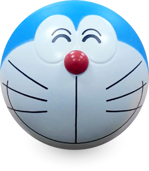 DORAEMON BUBBLE Gum launched