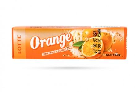 Hương cam