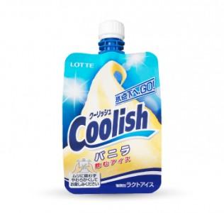 Kem Coolish vanilla