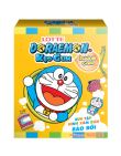 Doraemon bubble gum - Orange flavor