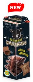 Koala's March cocoa vanilla