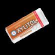 Tablet candy orange mint flavor