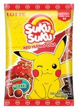 SukuSuku fizzy cola-flavored candy