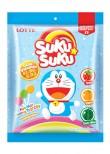 SukuSuku fruit-flavored lollipop