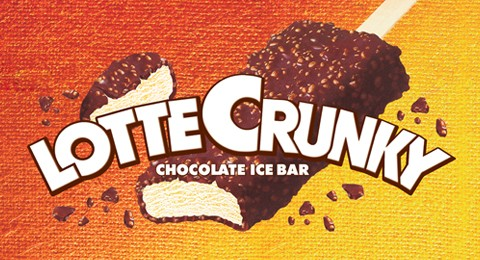 Lotte Crunky